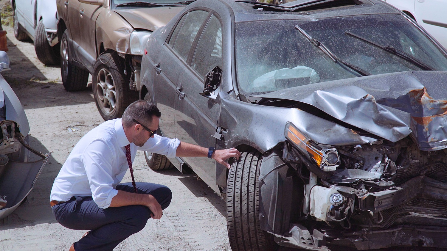 How to get the best Car Crash Lawyer
