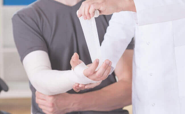 Just When Was an individual Injuries Claim Worth Going after?