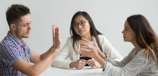 How A Divorce Lawyer Will Be Able to Help You?
