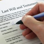 Look after your Will Writing Needs with Rock Wills
