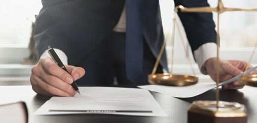 Which Legal Services Are Right For You?