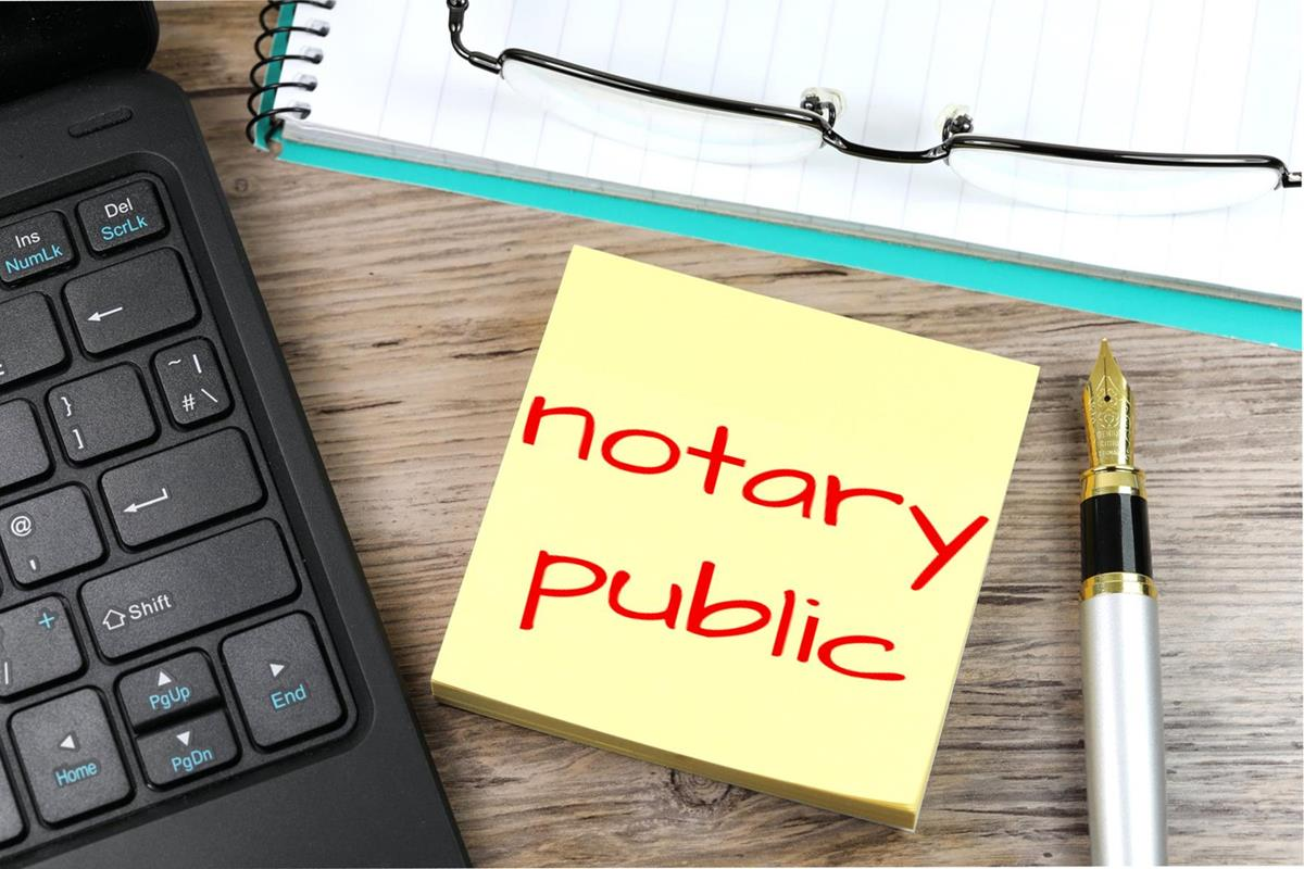 The Many Benefits Of Hiring a Public Notary.